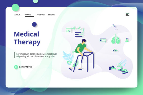 Medical and Health Vol 2 Graphic Illustrations By Twiri - Image 5