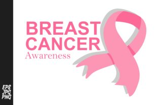 Breast Cancer - Breast Cancer Awareness Graphic By Arief Sapta Adjie