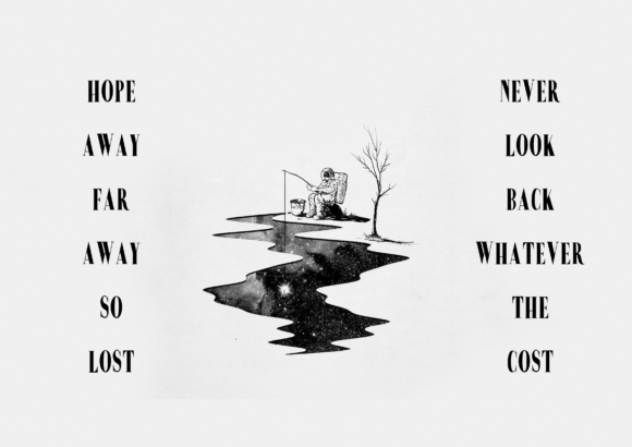 Just Hope Font By CuriousxxGraphics Image 2