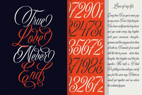 Sholaria Font By Subqi Std Image 7