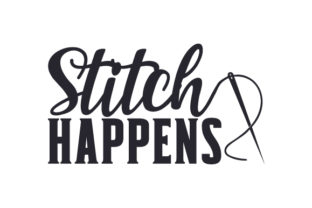Stitch Happens Craft Design By Creative Fabrica Crafts