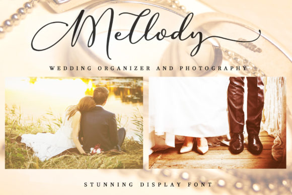 Print on Demand: Anything Script Script & Handwritten Font By aldedesign - Image 4