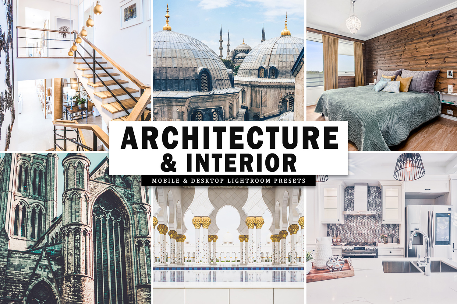 Download Free Architecture Interior Lightroom Preset Graphic By Creative SVG Cut Files