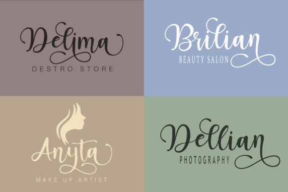 Bakery Font By star studio Image 3