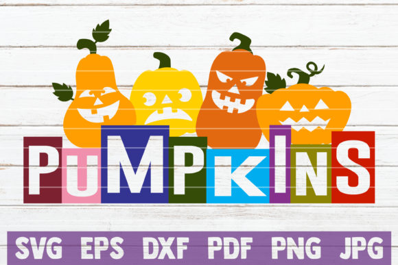 Fall SVG Bundle Graphic Graphic Templates By MintyMarshmallows - Image 14