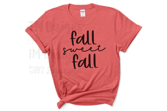 Download Free Fall Sweet Fall Graphic By Tabitha Beam Creative Fabrica SVG Cut Files