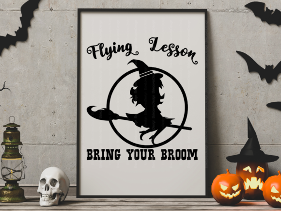 Halloween & Fall Thanksgiving SVG Bundle Graphic Crafts By ElsieLovesDesign - Image 4