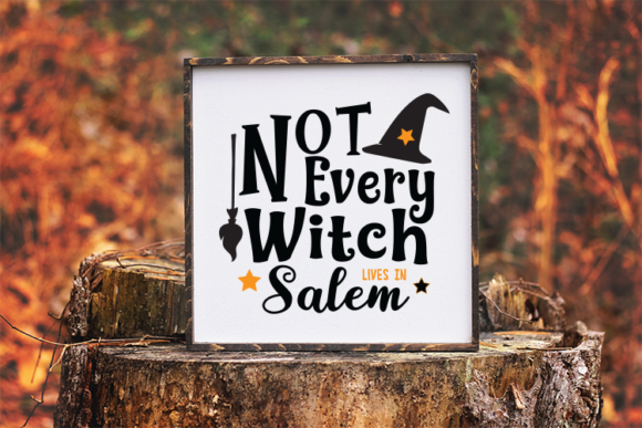 Halloween Quotes Bundle Graphic Crafts By carrtoonz - Image 3