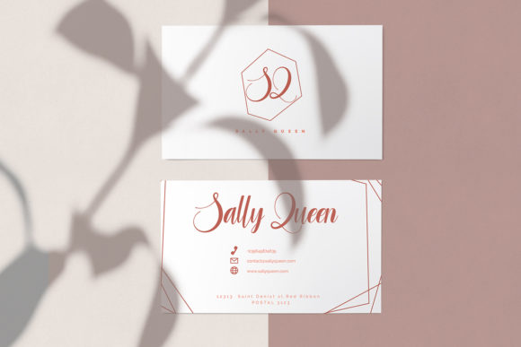 Print on Demand: Hargrey Molly Script & Handwritten Font By Vunira - Image 2