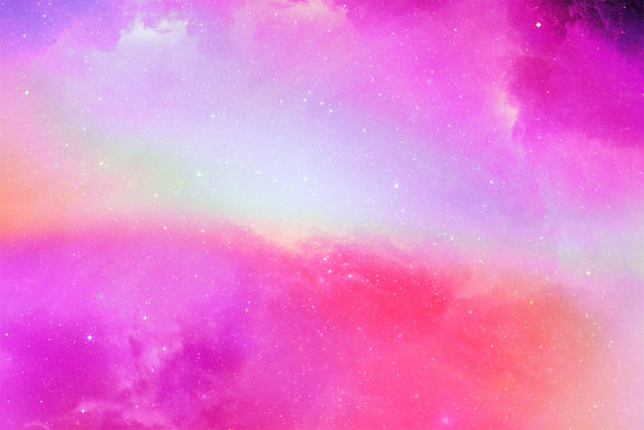 Holographic Space Backgrounds Vol.1 Graphic By freezerondigital Image 2