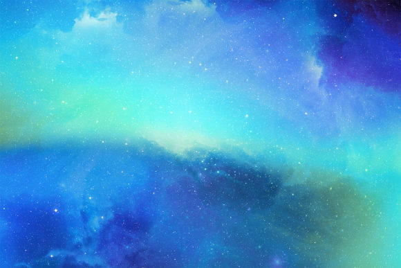 Holographic Space Backgrounds Vol.1 Graphic By freezerondigital Image 4
