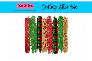Download Free Individual Christmas Paint Brush Stroke Grafico Por Crafting for Cricut Explore, Silhouette and other cutting machines.