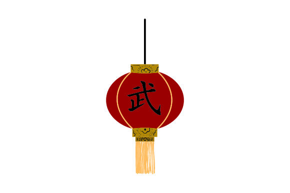 Download Free Japanese Lantern Svg Cut File By Creative Fabrica Crafts SVG Cut Files