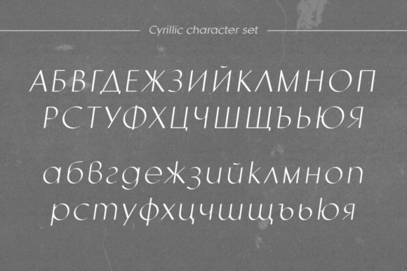 MD Pen Thin Italic Font Preview