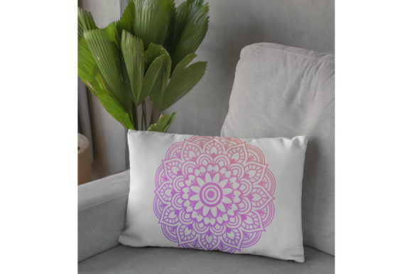 Print on Demand: Mandala Bundle- 40 Cut Files Graphic Crafts By tatiana.cociorva - Image 2