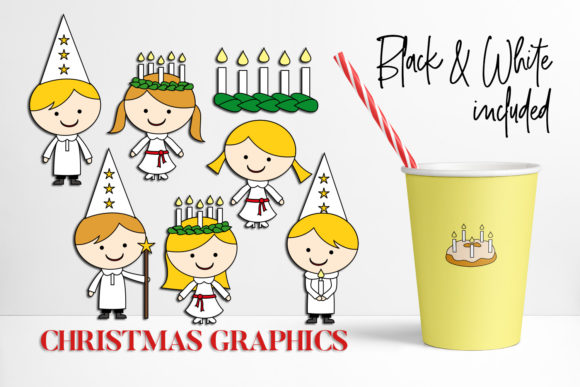 Download Free Nativity Christmas Bundle Graphic By Darrakadisha Creative Fabrica for Cricut Explore, Silhouette and other cutting machines.