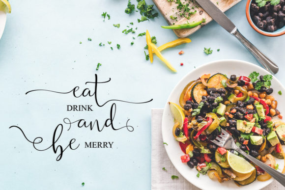 Print on Demand: Notalistic Script & Handwritten Font By Bexx Type - Image 4