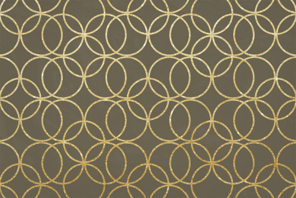 Print on Demand: Ornament Backgrounds Graphic Backgrounds By freezerondigital - Image 2
