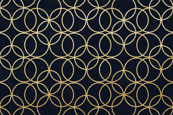 Print on Demand: Ornament Backgrounds Graphic Backgrounds By freezerondigital - Image 11