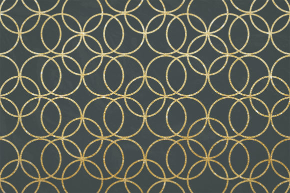Print on Demand: Ornament Backgrounds Graphic Backgrounds By freezerondigital - Image 7