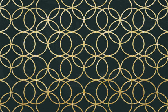 Print on Demand: Ornament Backgrounds Graphic Backgrounds By freezerondigital - Image 9