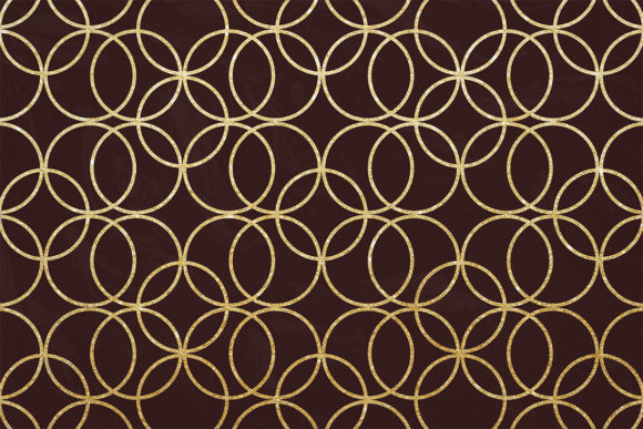 Print on Demand: Ornament Backgrounds Graphic Backgrounds By freezerondigital - Image 10