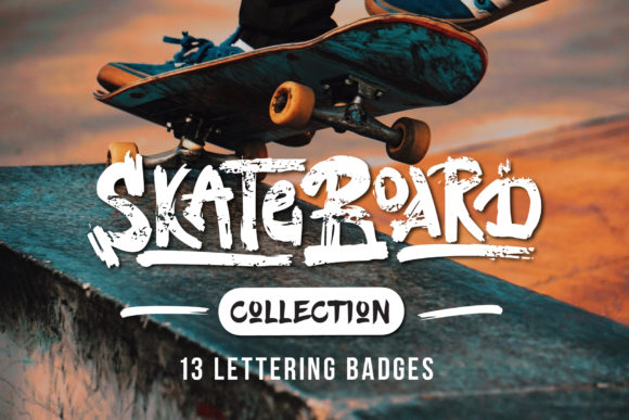 Skateboarding T-shirt Design Graphic Illustrations By Peliken