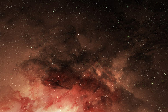 Print on Demand: Space Backgrounds Vol. 12 Graphic Backgrounds By freezerondigital - Image 2
