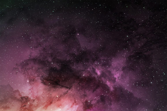 Print on Demand: Space Backgrounds Vol. 12 Graphic Backgrounds By freezerondigital - Image 11