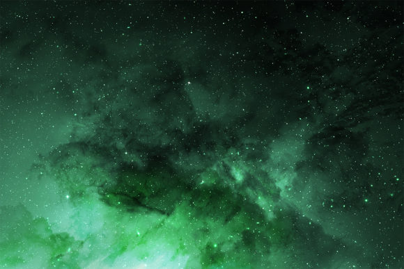 Print on Demand: Space Backgrounds Vol. 12 Graphic Backgrounds By freezerondigital - Image 3