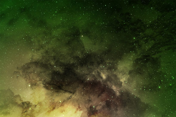 Print on Demand: Space Backgrounds Vol. 12 Graphic Backgrounds By freezerondigital - Image 4