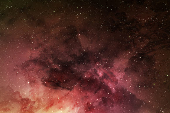 Print on Demand: Space Backgrounds Vol. 12 Graphic Backgrounds By freezerondigital - Image 5