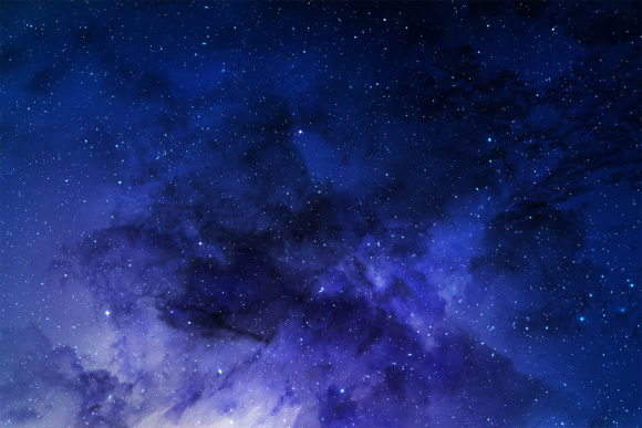 Print on Demand: Space Backgrounds Vol. 12 Graphic Backgrounds By freezerondigital - Image 6