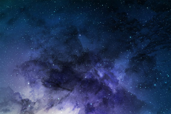 Print on Demand: Space Backgrounds Vol. 12 Graphic Backgrounds By freezerondigital - Image 7