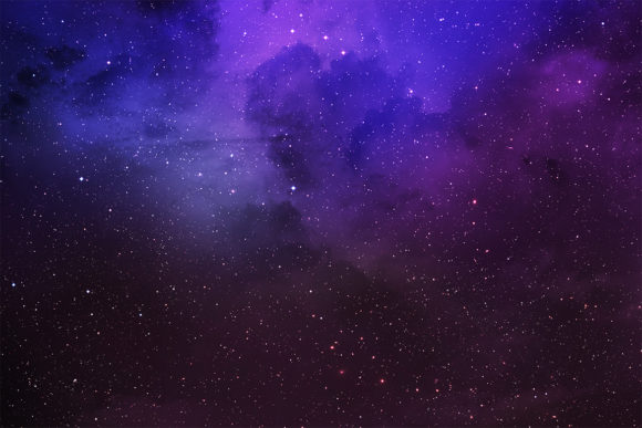Print on Demand: Space Backgrounds Vol.6 Graphic Backgrounds By freezerondigital - Image 7