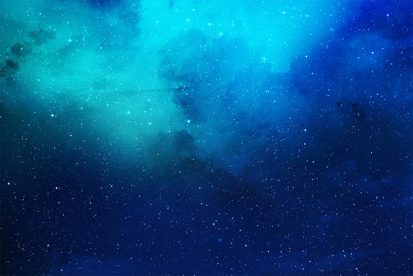 Print on Demand: Space Backgrounds Vol.6 Graphic Backgrounds By freezerondigital - Image 10