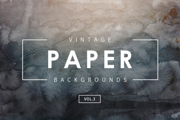 Download Free Vintage Paper Backgrounds 3 Graphic By Artistmef Creative Fabrica for Cricut Explore, Silhouette and other cutting machines.