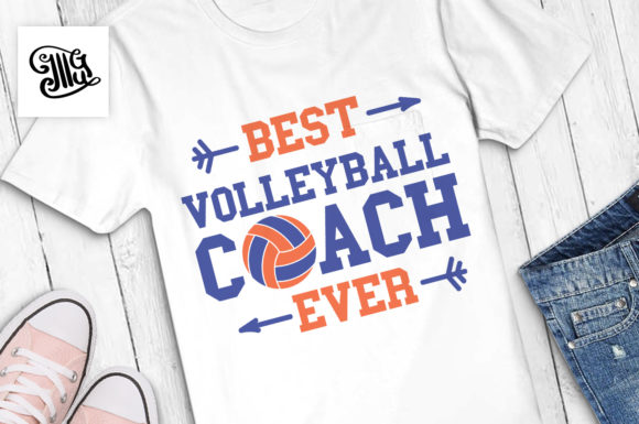 Download Free Volleyball Bundle Graphic By Illustrator Guru Creative Fabrica for Cricut Explore, Silhouette and other cutting machines.