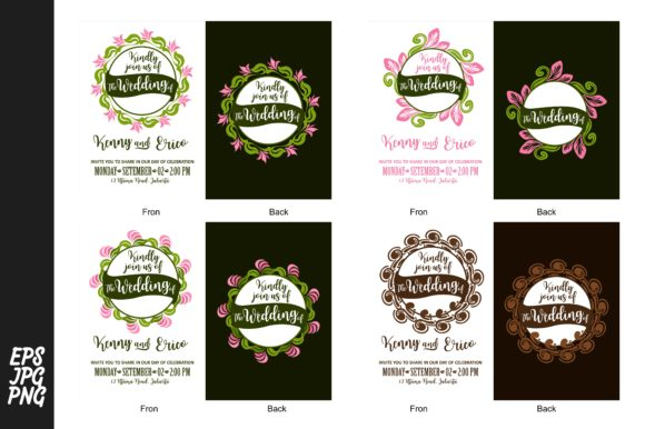 Download Free Circle Ornamental Frames Graphic By Arief Sapta Adjie Ii for Cricut Explore, Silhouette and other cutting machines.