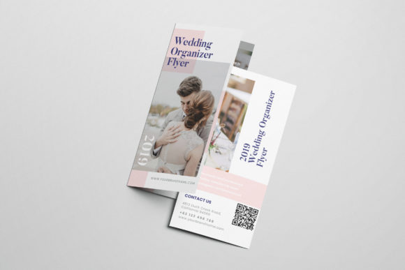 Download Free Wedding Organizer Ai And Psd Brochure Graphic By Alexacrib83 for Cricut Explore, Silhouette and other cutting machines.
