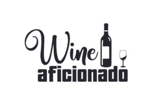 Wine Aficionado Craft Design By Creative Fabrica Crafts