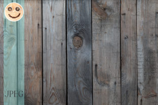 Print on Demand: Wood Texture Background Graphic Industrial By TasiPas