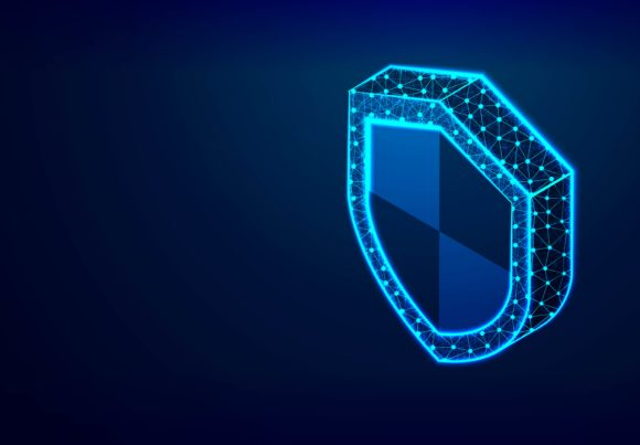 Download Free Isometric Shield Security Safe Privac Graphic By Ojosujono96 for Cricut Explore, Silhouette and other cutting machines.
