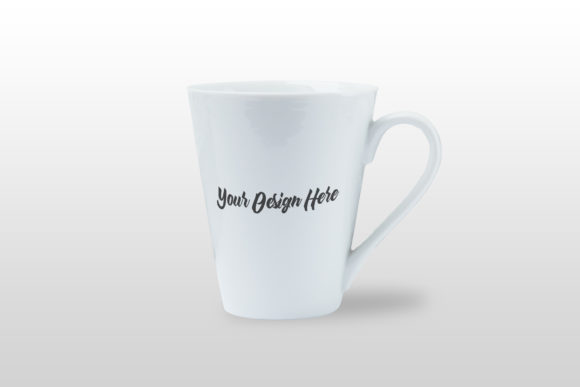 Tea Cup Mock Up Graphic Product Mockups By nopxcreative