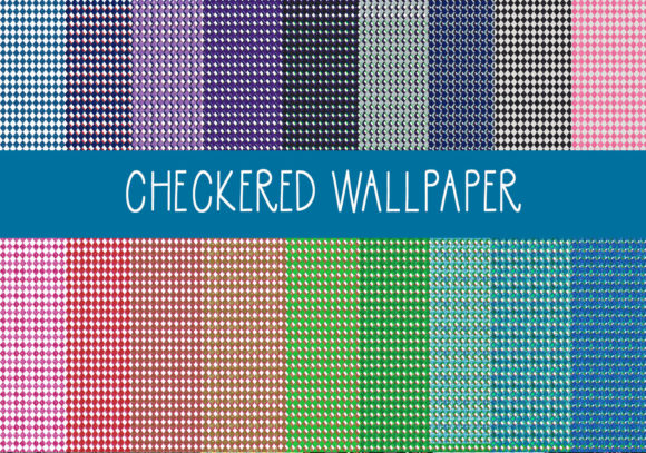 The Checkered Papers Graphic By capeairforce