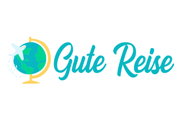 Download Free Gute Reise Svg Cut File By Creative Fabrica Crafts Creative for Cricut Explore, Silhouette and other cutting machines.