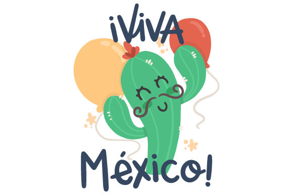 Download Free Viva Mexico Svg Cut File By Creative Fabrica Crafts Creative for Cricut Explore, Silhouette and other cutting machines.