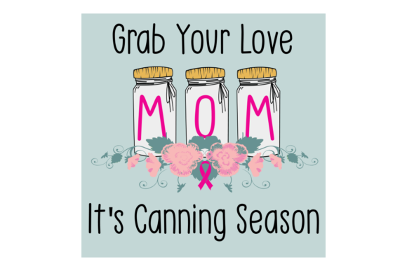 Breast Cancer Mom Gift Graphic By monopole499707