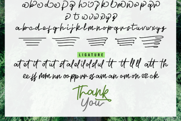 Greenland Duo Font By InspiraType Image 14