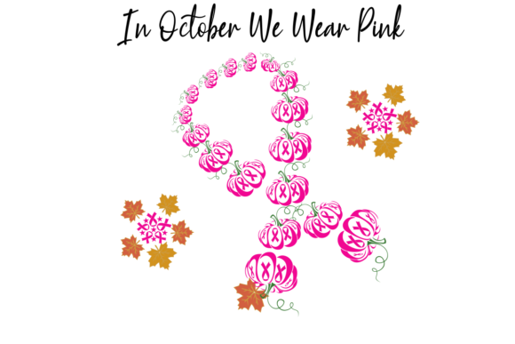 Download Free Breast Cancer Love Graphic By Monopole499707 Creative Fabrica for Cricut Explore, Silhouette and other cutting machines.